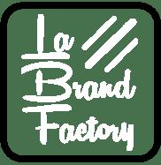 Logo La Brand Factory